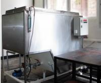 ICE CREAM EQUIPMENT FAT/BUTTER MELTING TANK CHOCOLATE PRODUCTION EQUIPMENT