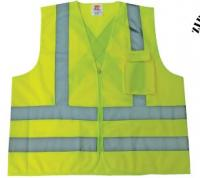SAFETY VEST HIGH VISIBLE