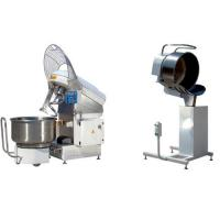 Liban four spiral mixer with removable bowl