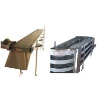 LIBAN FOUR COOLING CONVEYOR FOR TANNOUR BREAD