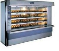 LIBAN FOUR PASTRY MACHINES AND EQUIPMENT DECK OVEN
