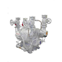 MAYEKAWA 42WA COMPOUND PISTON COMPRESSOR