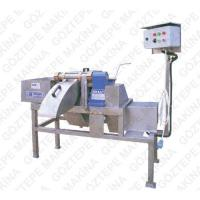 Tk100 dicing machine
