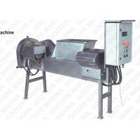 Bd 121 slicing machine