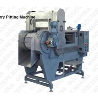 Bc250 cherry/sour cherry pitting machine