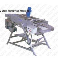 SA200 CHERRY/SOUR CHERRY STALK REMOVING MACHINE