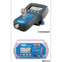 HYDROBABY /MFA H2O GAS ANALISER