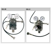 Bm- 2m- 2v gas mixer