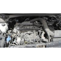 Hyundai santa fe 2.4 engine G4KE EMPTY