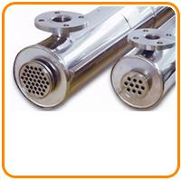 Pharmaflo Heat Exchanger