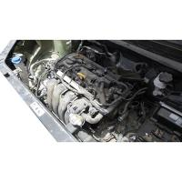 Hyundai sonata 2.4 engine G4KE Empty
