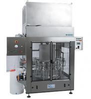 Rotoax ecs electronic sterilizer