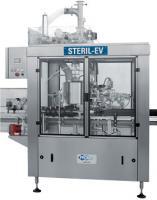 Steril ev rotary sterilizer