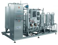 Sterochlor processing systems