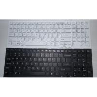 New Keyboard For Sony Vaio AEHK1U00020 AEHK1U00010 34R00372 / 34T02824