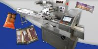 Hpms 700 horizontal packaging machine