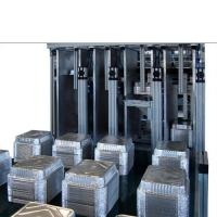 ROLLS STACKING UNIT CONTAINER PLANTS