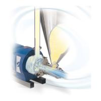 SILVERSON FLASHBLEND POWDER/LIQUID MIXERS