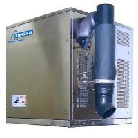 ZBE 550 ICE MACHINE