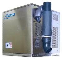 Zbe 750 ice machine