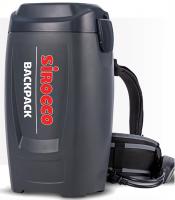 SRB006 Sirocco Backpack Vacuum