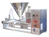 NR6L / NR6C Semi-Automatic Filling & Packaging Machines