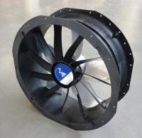 ZA-EC Axial Flow Fans