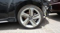 Hyundai veloster rim