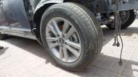 Hyundai sonata rim