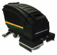 Wrangler 3330 db automatic scrubbers