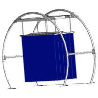 E-m2009-nc xl mitter curtain module