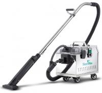 Woxvac indoor steam cleaning