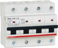 Fm10l molded case circuit breakers