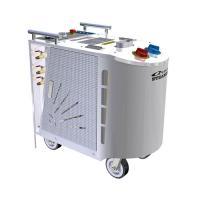 Optima sd washing equipment