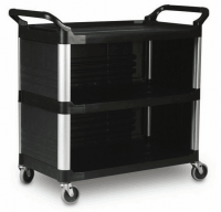 Rubbermaid multipurpose trolley