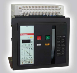 Air Type Circuit Breaker (ACB)  630 A – 6300 A