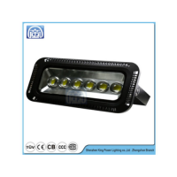 Dq-tl-300w high lumen waterproof outdoor tunnel light with ccc ce emc