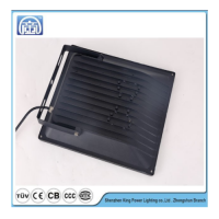 High pfc ultra thin led flood light