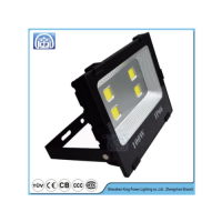 100w integrated cob led waterproof ip66 led flood light for outdoor