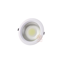 PZ-DC 20W LED Downlight