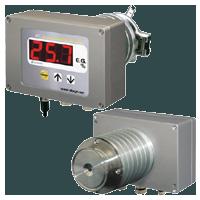 Line Type Refractometer