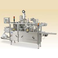 Mf 5000e thermoforming machine