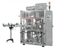 FM30-R1 Fill-Seal Machine