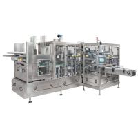 Fcm30l2/4 fill-seal machine