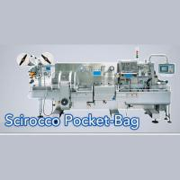 Scirocco pocket-bag