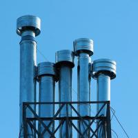 SS CHIMNEY SYSTEMS