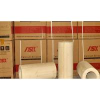 CALCIUM SILICATE BLOCKS AND PIPE COVERINGS