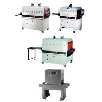 Pallet Stretch Wrapping Machines - Semi Automatic