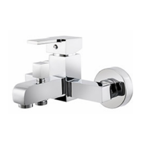 KR-002 Bathroom Sink Mixers