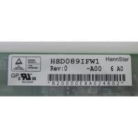 LAPTOP LCD SCREEN FOR HANNSTAR HSD089IFW1-A00 1024*600_4